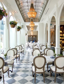 Colette Grand Café (Source:Colette Grand Café Website)